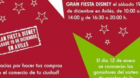 Gran Fiesta Disney