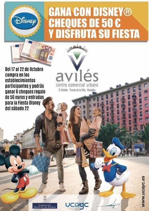 Disney en Versalles