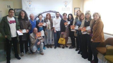 Entregados los premios de la campaña del Centro Comercial Urbano de Versalles