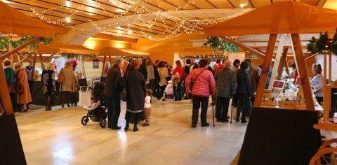 VII Salón Gastronómico Turrones y Mazapanes Artesanos