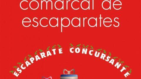 XXXII Concurso de Escaparates de Navidad. Galería de imágenes