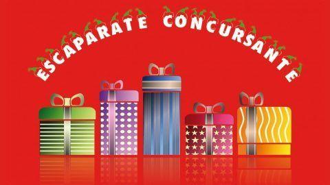 XXXII Concurso comarcal de escaparates