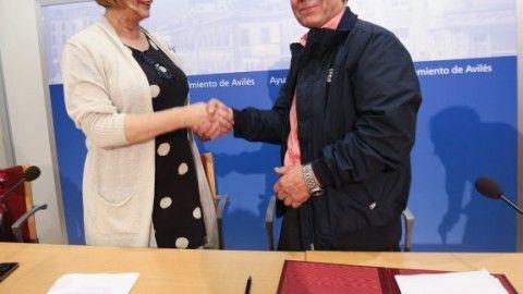 Ayuntamiento y UCAYC refuerzan sus líneas de colaboración