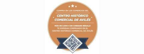 """""""Sin ir más lejos"""", compra en los comercios del Centro Histórico Comercial de Avilés"""