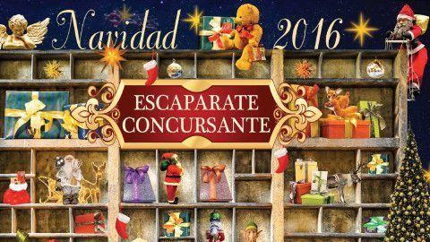 XXXI Concurso de Escaparates de Navidad