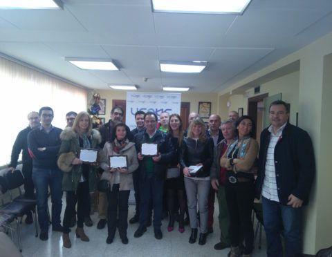 Fallados los premios de la XXXI edición del Concurso de Escaparates de Navidad