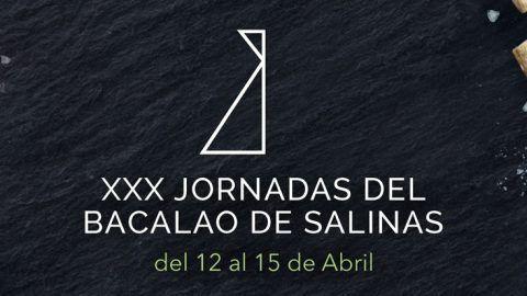 Gastropasión 2017 – XXX Jornadas del Bacalao de Salinas