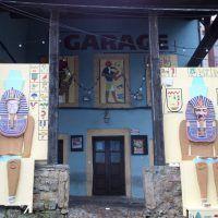 Le Garaje