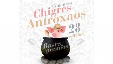 Concurso Chigres Antroxaos 2018