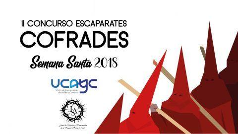 II Concurso de Escaparates Cofrades