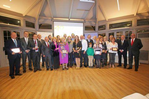 Premios UCAYC 2018