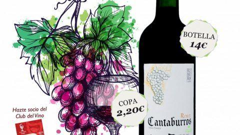 Nueva selección en el Club del Vino