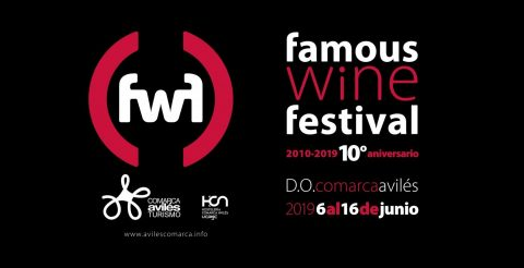 Famous Wine Festival 2019
