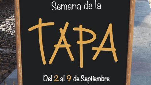 Semana de la Tapa en Comarca Avilés 2019